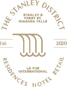 The Stanley District Established 2019
